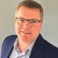 Huw Davies, Director of Business Development, Abcam