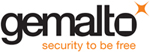 Gemalto, sponsor of Identity Week 2019