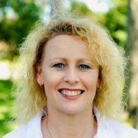 Melise Sutton at National FutureSchools Expo + Conferences 2019