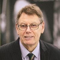 John Collier at National FutureSchools Expo + Conferences 2019
