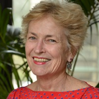Sue Grieshaber at National FutureSchools Expo + Conferences 2019