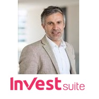 Bart Vanhaeren, CEO & Co-Founder, InvestSuite