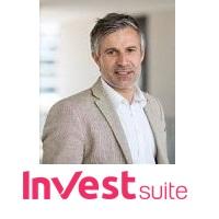 Bart Vanhaeren | CEO & Co-Founder | InvestSuite » speaking at Wealth 2.0