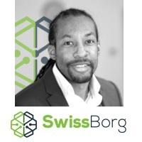 Vince Howard | Head of Marketing | SwissBorg » speaking at Wealth 2.0