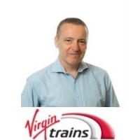 John Sullivan, Chief Information Officer, Virgin Trains