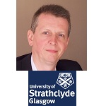 David Crawford | Manager, Centre for White Space Communications | University of Strathclyde » speaking at TT Congress