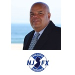 Gil Santaliz, Chief Executive Officer, NJFX