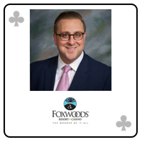 Seth Young | Director of Online Gaming | Foxwoods Resort Casino » speaking at WGES