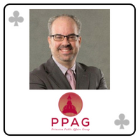 Bill Pascrell Iii | Partner | Princeton Public Affairs Group Inc » speaking at WGES