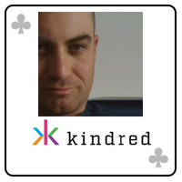 Ash Clay | Head of User Experience | Kindred Group » speaking at WGES