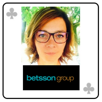Claire Tribert | Marketing Consultant | Betsson Group » speaking at WGES