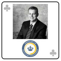 Morten Ronde | CEO | Danish Online Gambling Association » speaking at WGES