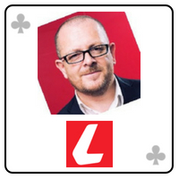 Graham Weir | Group Director Responsible Gambling | Ladbrokes Coral Group » speaking at WGES