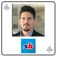 Tyrone Dobbin | Managing Director | Sportingbet South Africa » speaking at WGES