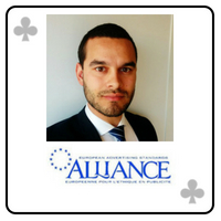 Tristan Gijsenbergh | Public Affairs & Policy Officer | European Advertising Standards Alliance » speaking at WGES