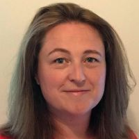 Helen Lewis at National FutureSchools Expo + Conferences 2019