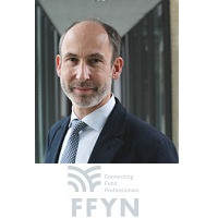 Jean Devambez, Chairman of Ffyn and Global Head Of Digital And Acceleration, BNP Paribas Securities Services