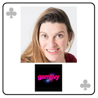 Helen Walton | Founder and Marketing Director | Gamevy » speaking at WGES