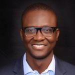 Owureku Asare | Regional Head, Consumer Distribution Anglophone West Africa | Ecobank Ghana Limited » speaking at Seamless West Africa