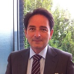 Marco Marcella, Head of Unit, The European Comission