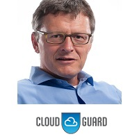 Beat Stettler, CEO, CloudGuard Software AG