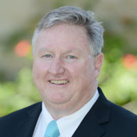 Greg Miller, Principal, St Luke's Catholic College