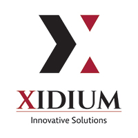 Xidium at National Roads & Traffic Expo 2019