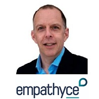 Jerry Angrave | Customer Experience Director | Empathyce » speaking at World Rail Festival