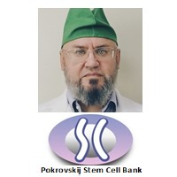 Dmitrii Ivolgin, Medical Director, Stem Cells Bank Pokrovski