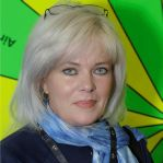 Jo Dean | Board Member | SA Photovoltaic Industry Association » speaking at Solar Show Africa