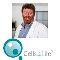 Jeff Drew, Chief Scientific Officer, Cells4Life Group LLP