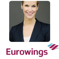 Katrin Rieger | VP Customer Experience | Eurowings » speaking at Aviation Festival