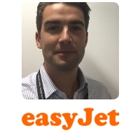 Andrew Middleton | Ancillary Revenue & Distribution Director | easyJet » speaking at Aviation Festival
