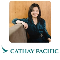 Vivian Lo | General Manager, Experience And Design | Cathay Pacific » speaking at Aviation Festival