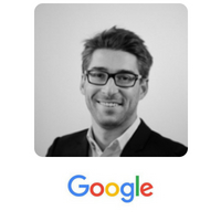 Sebastien Pichon | Industry Manager - Travel | Google » speaking at Aviation Festival
