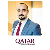 Babar Rahman | Head Of Global Sponsorships Of C.S.R. And Inflight Entertainment And Connectivity | Qatar Airways » speaking at Aviation Festival