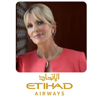 Linda-Patrice Celestino | Vice President - Guest Experience & Delivery | Etihad Airways » speaking at Aviation Festival