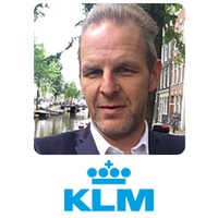 Guido Van Til | Vice President of Digital Strategy | Air France - KLM » speaking at Aviation Festival