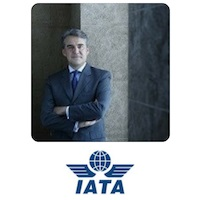 Alexandre De Juniac | Director General and Chief Executive Officer | IATA » speaking at Aviation Festival