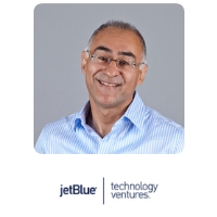 Raj Singh | Managing Director, Investments | JetBlue Technology Ventures » speaking at World Aviation Festival