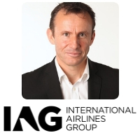Glenn Morgan, Head Of Digital Business Transformation, International Airlines Group