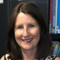 Jackie Child, Junior School Technologies Coordinator, St Aidan'S Anglican Girls' School