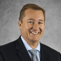 Brian Cobb, Chief Innovation Officer, Cincinnati/Northern Kentucky Int'l Airport