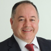 Bill Anderson at Accounting & Finance Show Middle East 2018