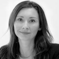 Aleksandra Morazain at Accounting & Finance Show Middle East 2018