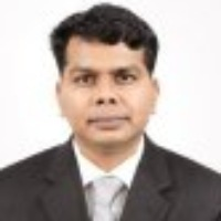 Venkatesan Swaminathan at Accounting & Finance Show Middle East 2018