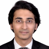 Amer Touheed Ahmed at Accounting & Finance Show Middle East 2018