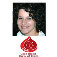Irene Mavroudi, Researcher, Public Cord Blood Bank of Crete