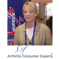 Cheryl Koehn | President | Arthritis Consumer Experts » speaking at Fesitval of Biologics US