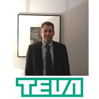 Gerard Hoehn | Sr Medical Director, Oncology & Biosimilars | Teva Pharmaceuticals U.S.A. » speaking at Fesitval of Biologics US